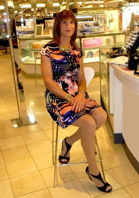 heidi phox den well dressed crossdressers and transgendered women