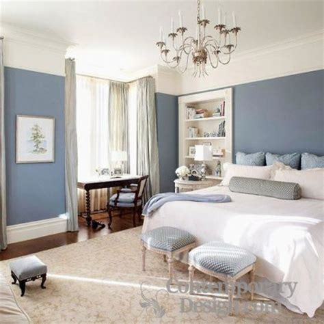 relaxing paint colors   bedroom contemporary design