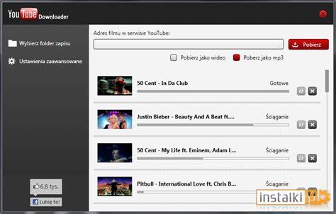 download mp3 yt youtube downloader 1 0 download instalki pl