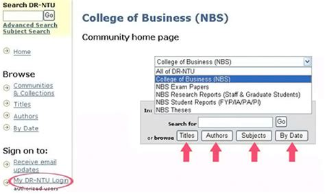 Ntu Mba Application Status by Apply To Ntu Coursework By Dissertation