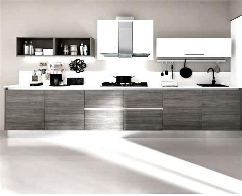 cucina moderna lineare cucina moderna lineare scontata in offerta outlet