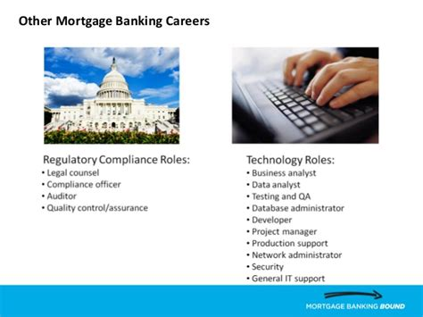 Banking Careers With Mba by Cadc Mba Presents Careers In Residential Mrtgage Banking