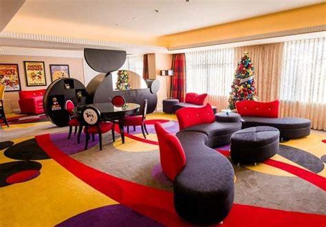 mickeys penthouse suite disney tourist blog
