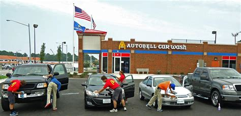 Autobell Gift Card - fundraising