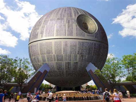 imaginary attractions wed     disney worlds star wars land