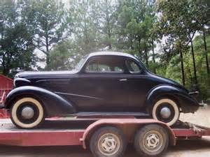 1937 chevy business coupe for sale
