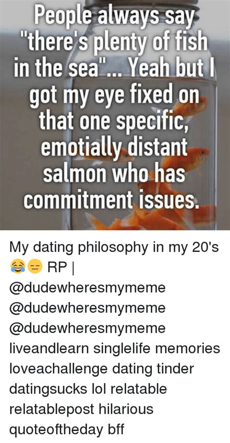 plenty of fish forever it will be plenty of fish memes of 2016 on sizzle