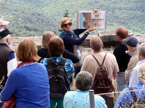 travel bureau greece downgrades of its famed tour guides 100