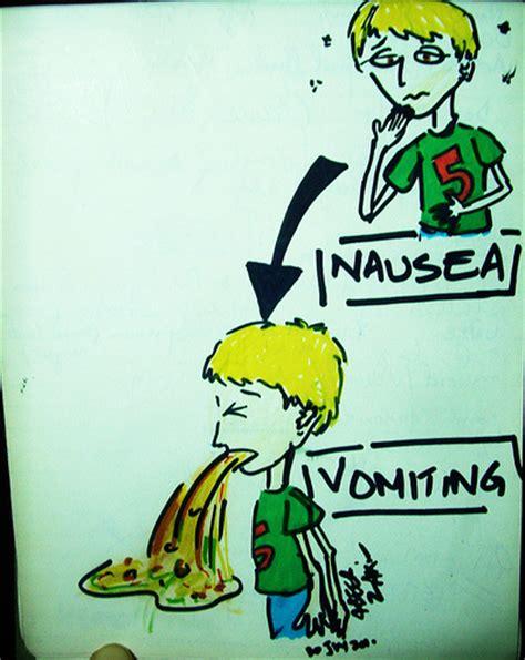 vomiting diarrhea nausea gt vomiting no diarrhea p history taking nvd flickr photo