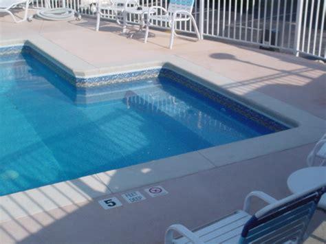 swimming pool bench inground pool benches adirondack pools spas inc
