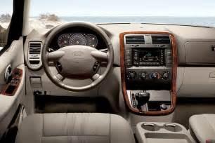 2005 kia sedona overview cars