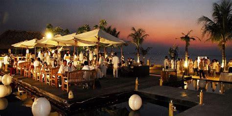 tempat dinner romantis  pinggir pantai jakarta moneyid