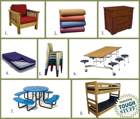 pieces of furniture 8 pieces of furniture that c staff can t live without
