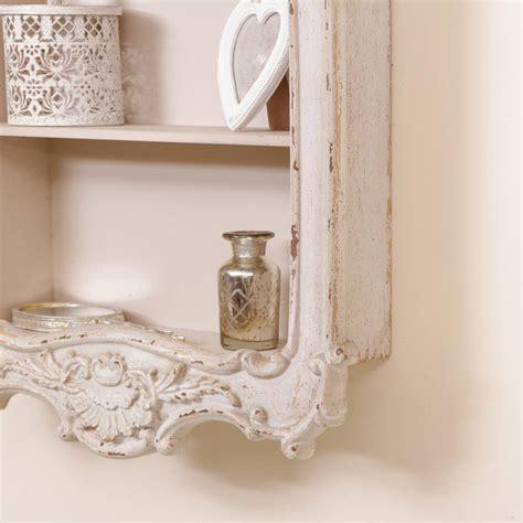 Ornate Wall Shelf by Ornate Neo Classical Wall Mount Shelf Cabinet By
