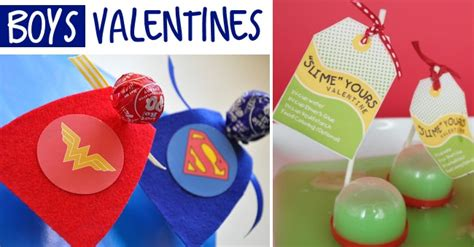 what to get boys for valentines 20 goofy valentines for boys