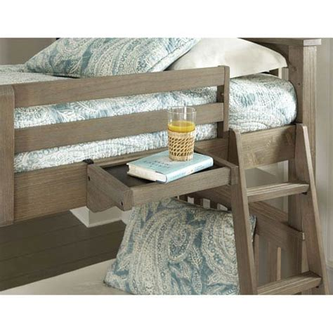 bunk bed tray highlands driftwood hanging tray ne kids accessories bunk