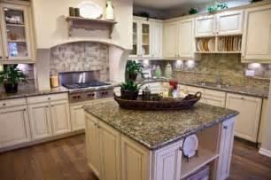 the benefits of granite countertops the kitchen