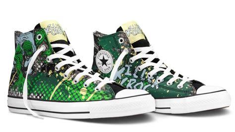 Harga Converse X Dc Comic converse dc comics shoes collection releases