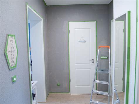 Flur Streichen Welche Farbe 6841 by Living Warum Du Kleine R 228 Ume In Dunklen Farben Streichen