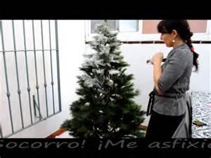 como pintar un pino natural seco 193 rbol de navidad con nieve snow covered christmas tree