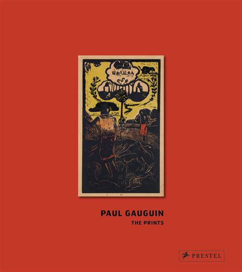 voil 3rd edition a paul gauguin prestel publishing hardcover