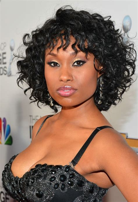 hairstyles dark 23 nice short curly hairstyles for black women