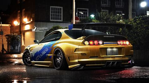 hd lights for cars toyota yellow race car lights wallpaper
