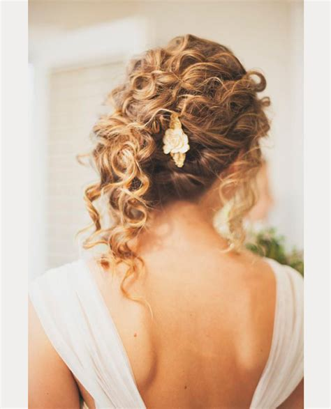 drop dead gorgeous curly wedding updos mon cheri bridals