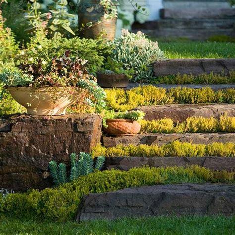 Small Bucket Armchairs Creative Garden Design Garden Decoration Ideas On A Budget