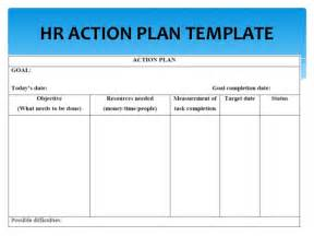 Hr Work Plan Template by Hrm And Administration Masterclass