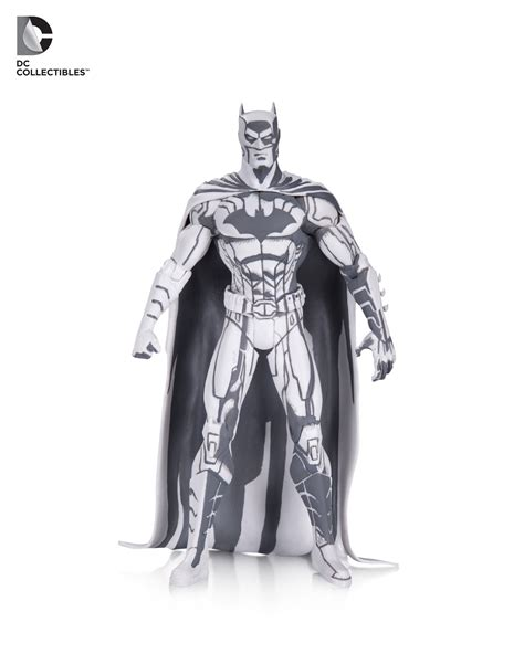 Gordyn Blue Line dc collectibles debuts batman v superman arkham