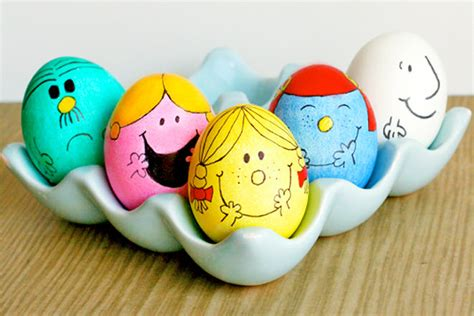decorate easter eggs 17 cracking easter egg decorating ideas s grapevine