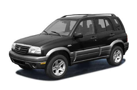 Suzuki Grand Vitara Service Schedule Image Gallery 2003 Suzuki Vitara