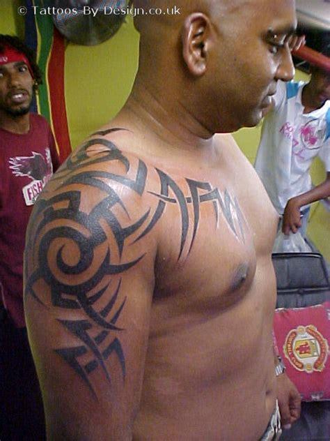 chest half sleeve tattoo designs half sleeve and chest
