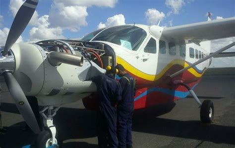 the pt6 nation the legend tells its story the pt6 nation kenya based operator mark ross s tells us