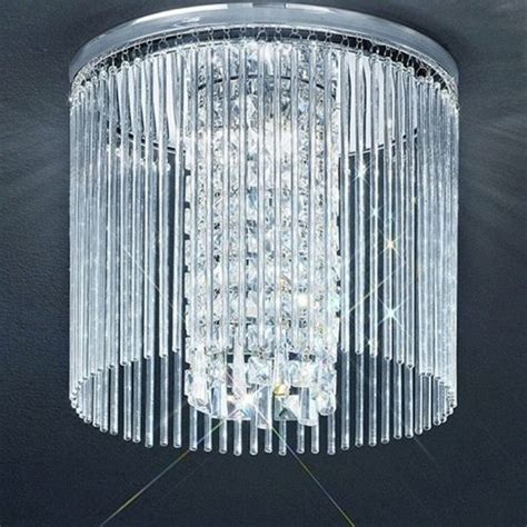 crystal bathroom ceiling light bathroom crystal ceiling light cf5727 the lighting