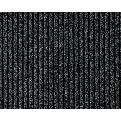 multy home rugs multy home concord charcoal 26 in x 50 ft roll rug runner mt1000124eaus the home depot