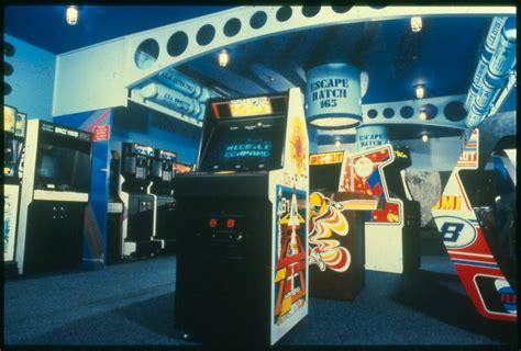 Moose Gaming   Arcades and Retro Gaming Blog   Part 3