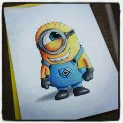 minion drawings minions a minion drawing minions