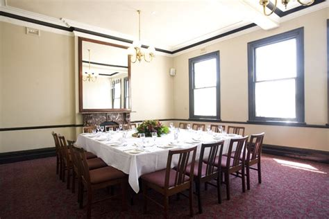 private dining room melbourne eofy parties