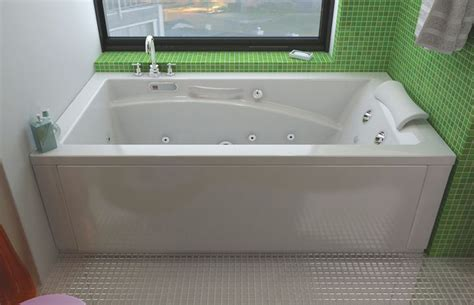 Alcove Bathtub Sizes Optik End Drain Alcove Or Drop In Or Undermount Or