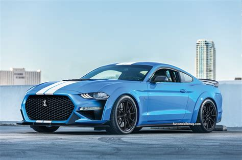 2019 New Vehicles by 2019 New And Future Cars Ford Automobile Magazine