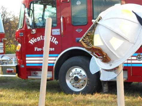 Wentzville Post Office by Slideshow Wentzville District Breaks Ground On New
