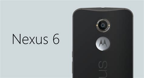 Hp Motorola Nexus 6 5 hp android dengan kamera setara dslr berfitur ois tipstren