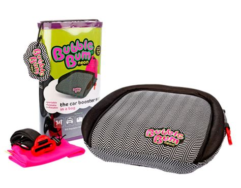 bubblebum car booster seat safety bubblebum booster seat traveling with made easier