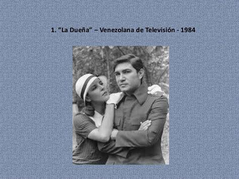 best soap operas top 5 best venezuelan soap operas of all times