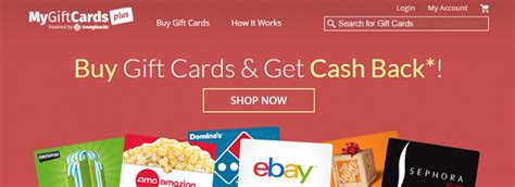 Ebay Gift Card Scams - mygiftcardsplus review legit or scam gift cards no fee
