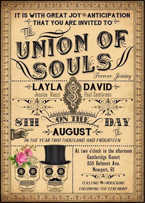 free printable victorian invitation luella printable diy victorian steunk wedding