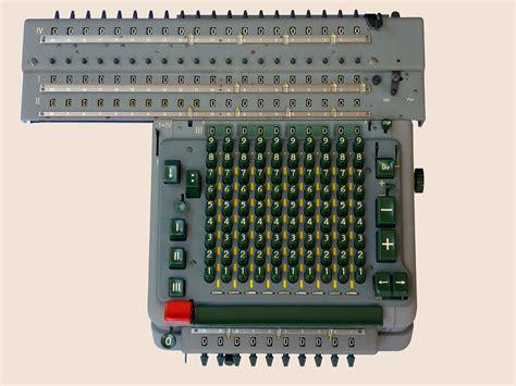 calculator btg madas 20btg calculating machines madas