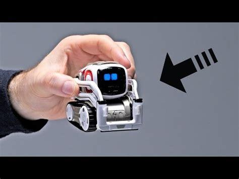 Cozmo Anki Robot Pintar cozmo robot jenius yang bisa jadikan peliharaanmu